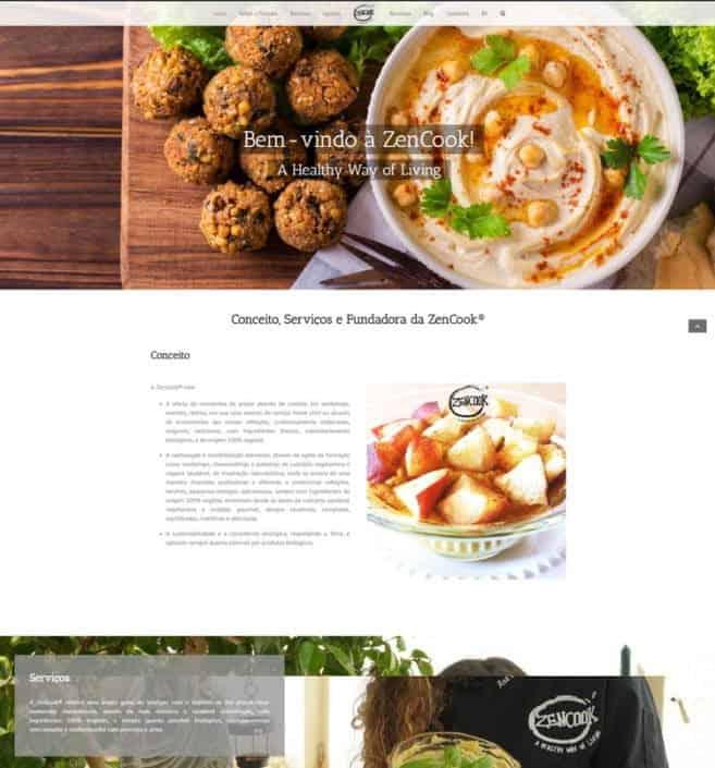 WordPress web design Ibiza & Holland